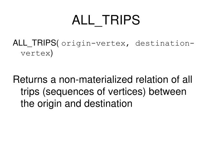 ALL_TRIPS