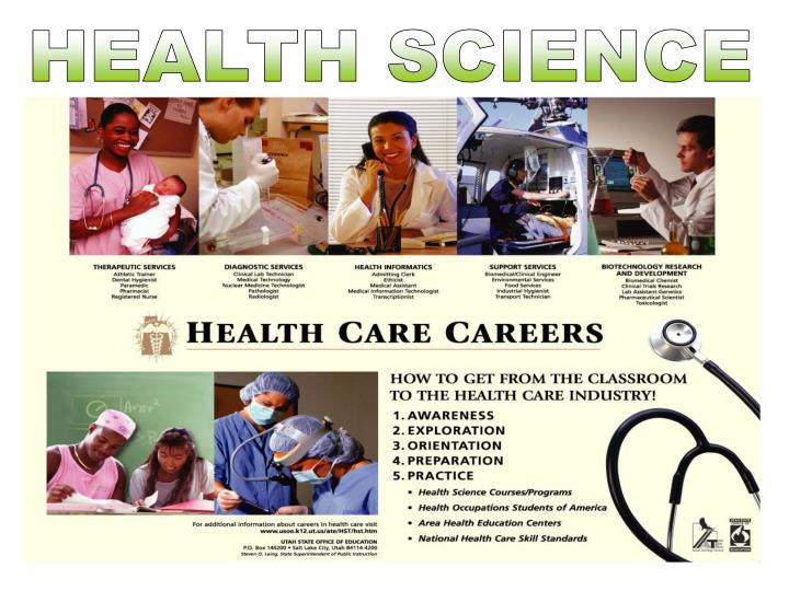 HEALTH SCIENCE