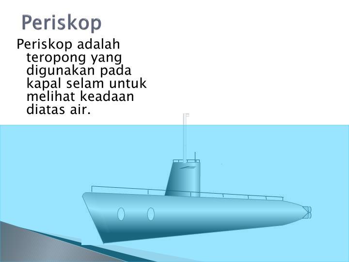 Periskop