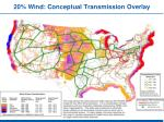 20 wind conceptual transmission overlay