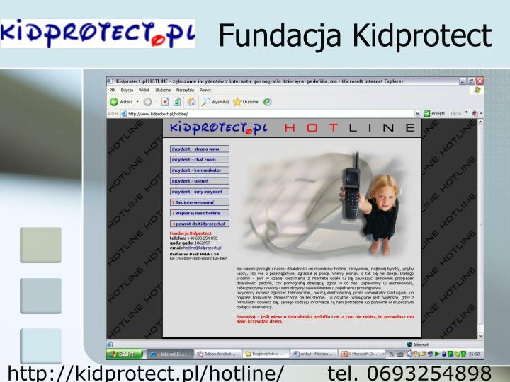 Fundacja Kidprotect