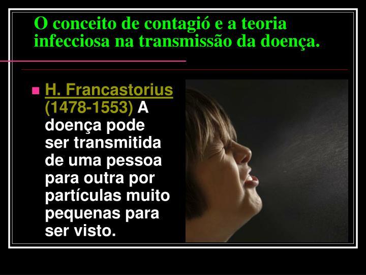 H. Francastorius