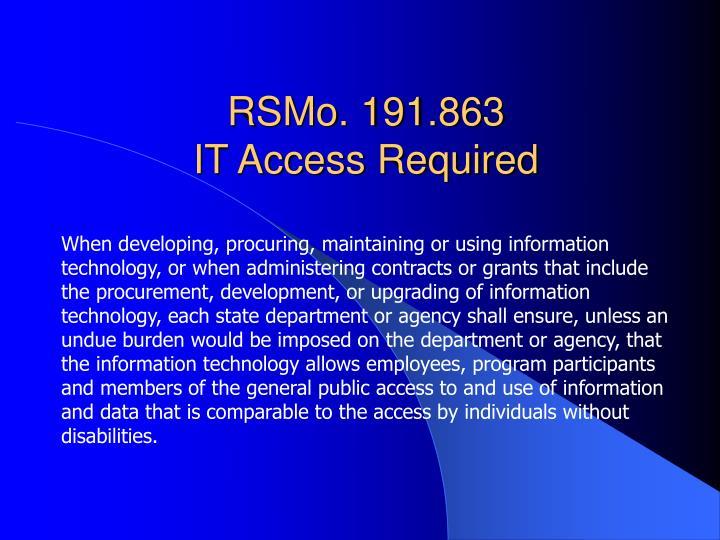 RSMo. 191.863
