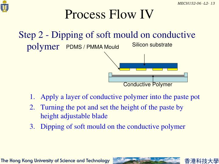 Process Flow IV