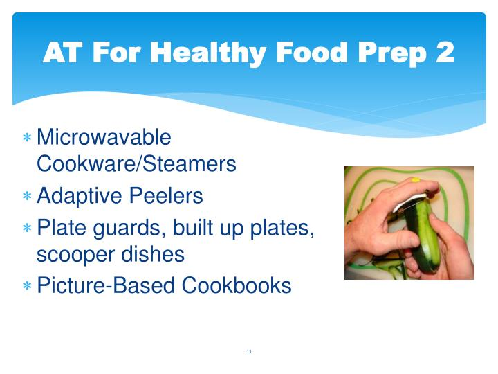 AT For Healthy Food Prep 2