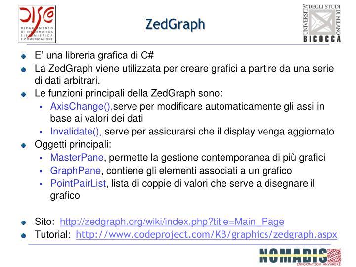 ZedGraph