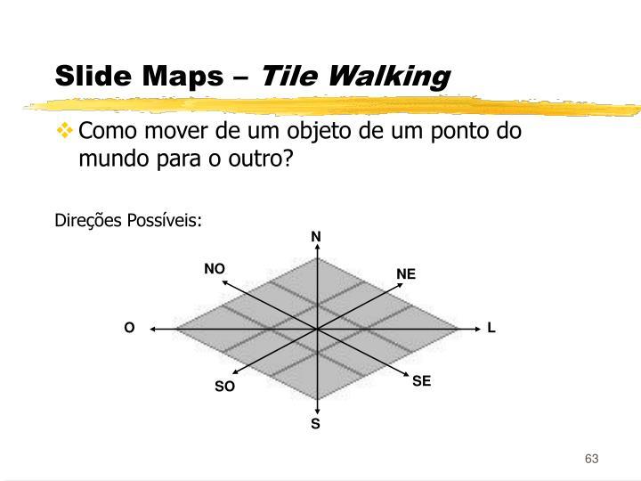 Slide Maps –