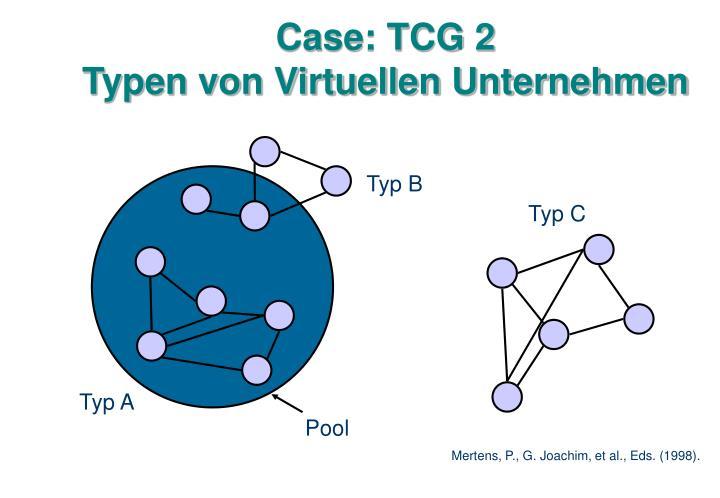 Case: TCG 2