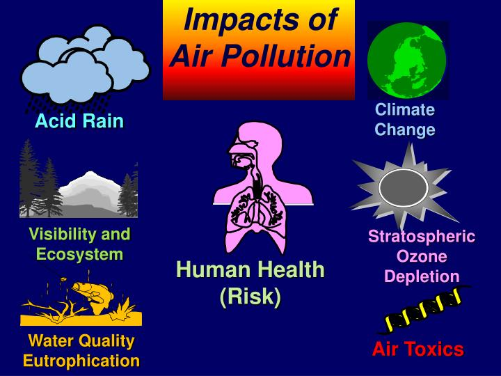 Impacts of