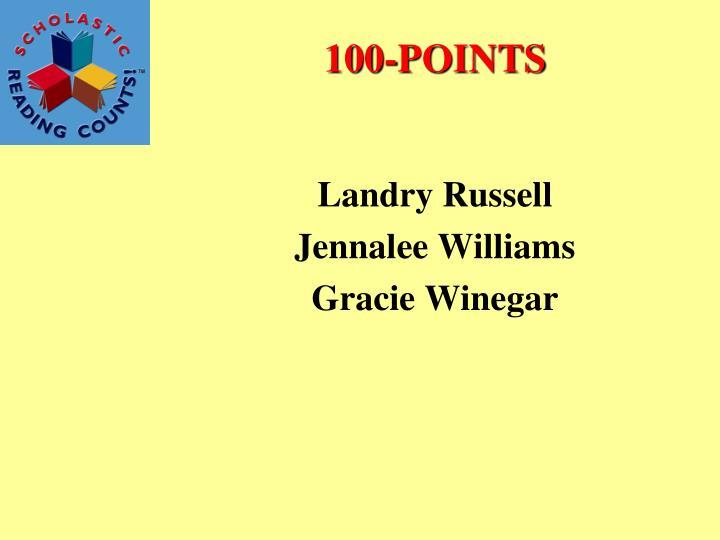 Landry Russell
