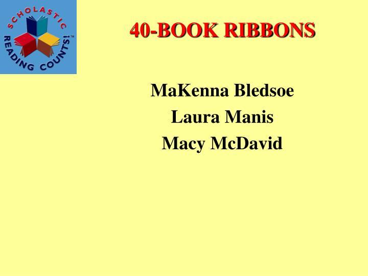 MaKenna Bledsoe