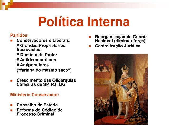 Partidos:
