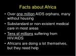 facts about africa3
