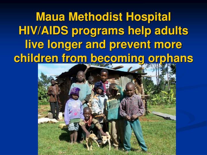 Maua Methodist Hospital