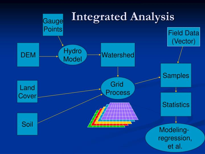 Integrated Analysis