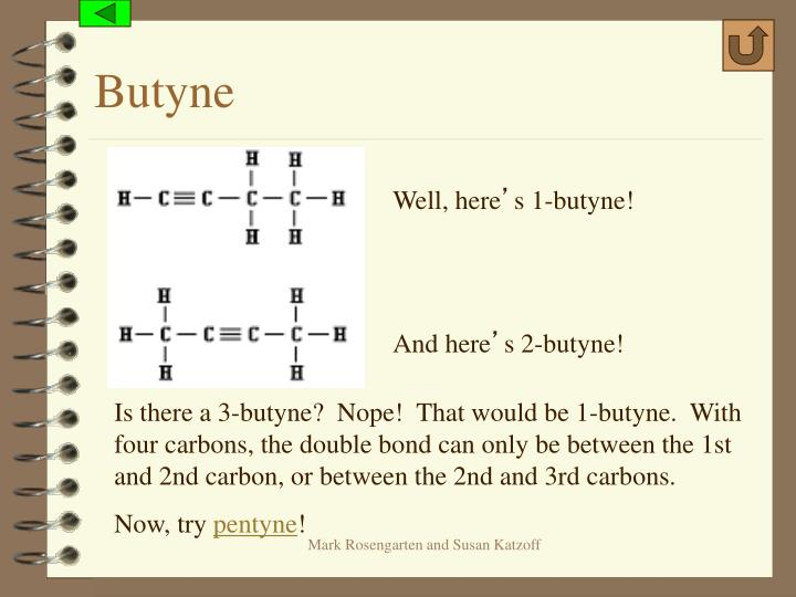 Butyne