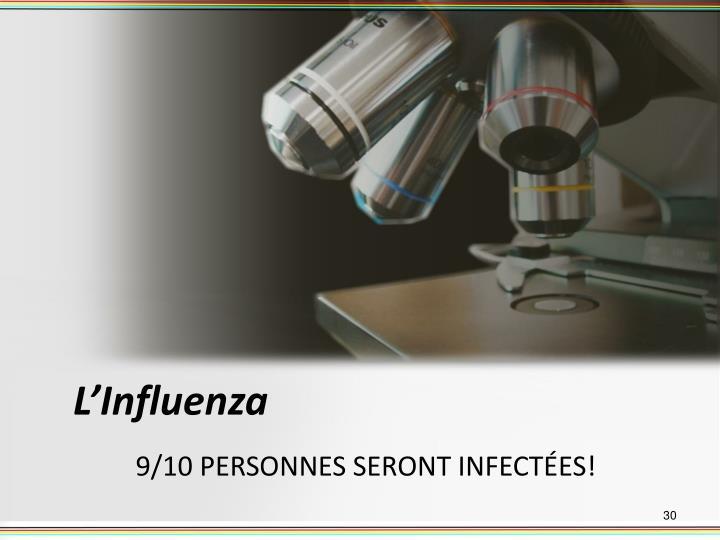 L'Influenza