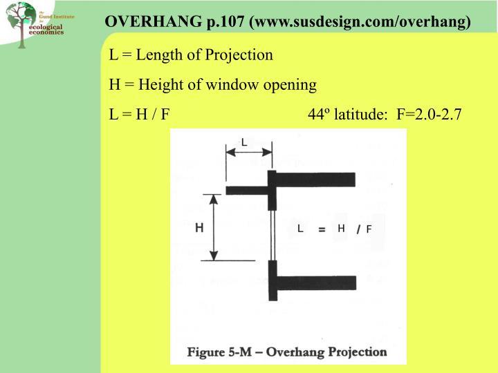 OVERHANG p.107 (www.susdesign.com/overhang)