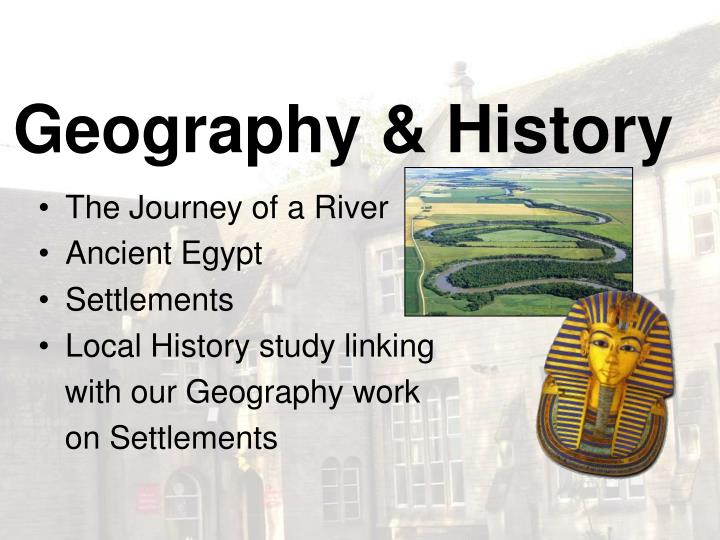 Geography & History
