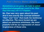 paul s defence before agrippa3