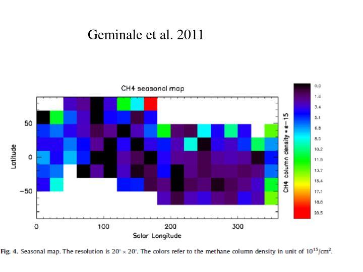 Geminale et al. 2011