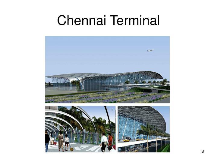 Chennai Terminal