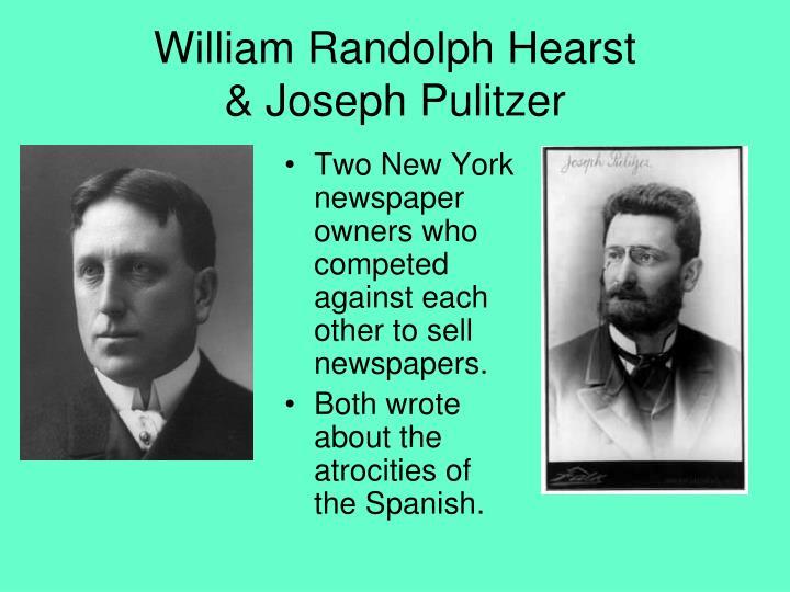William Randolph Hearst