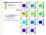 nmip map corr layer exp 20mm 200gev