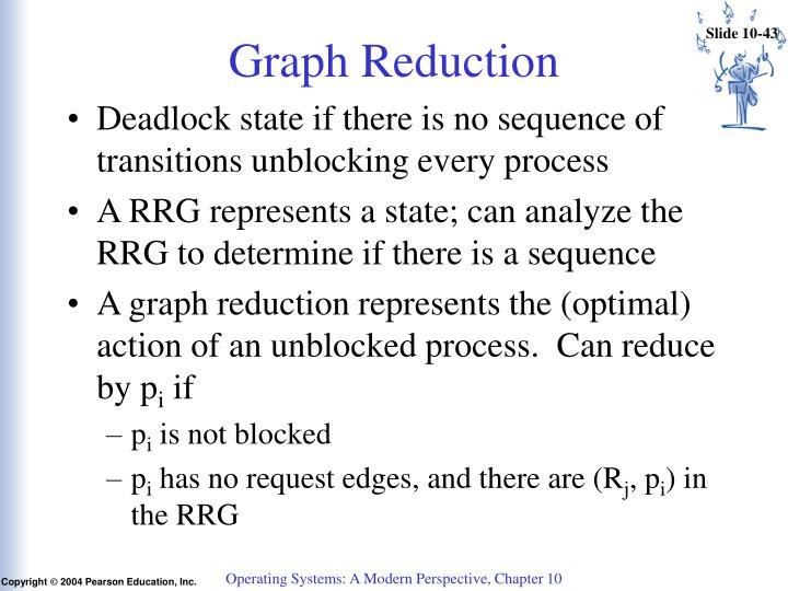 Graph Reduction