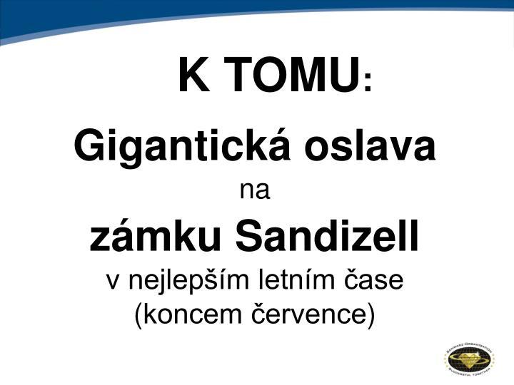 K TOMU