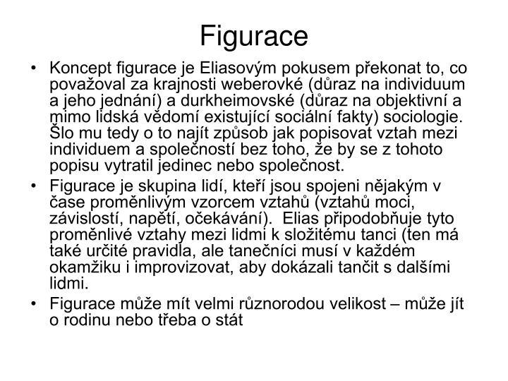 Figurace