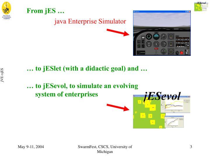 jVE->jES