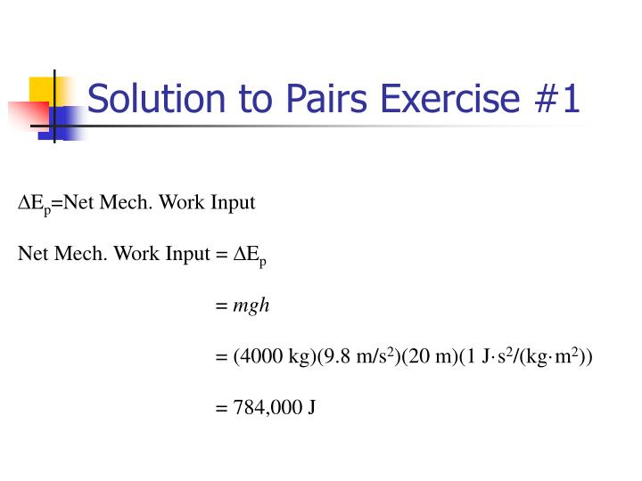 Solution to pairs exercise 11
