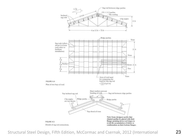 Structural Steel Design, Fifth Edition,