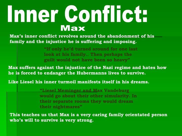 Inner Conflict: