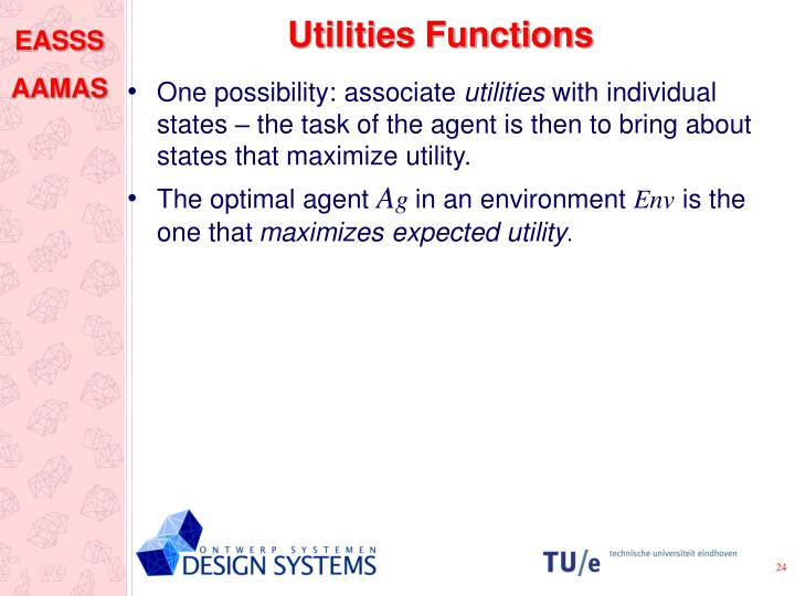 Utilities Functions
