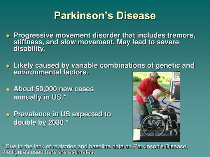 PPT - Environmental Drivers of Chronic Disease Based on ...