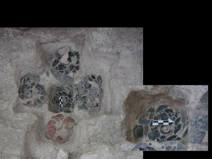 Cival: Middle Preclassic Cache