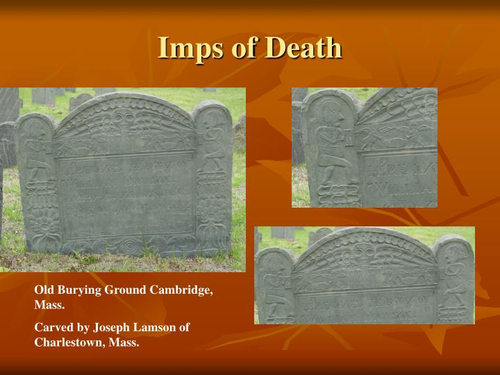 Imps of Death