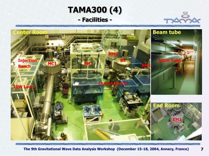 TAMA300 (4)
