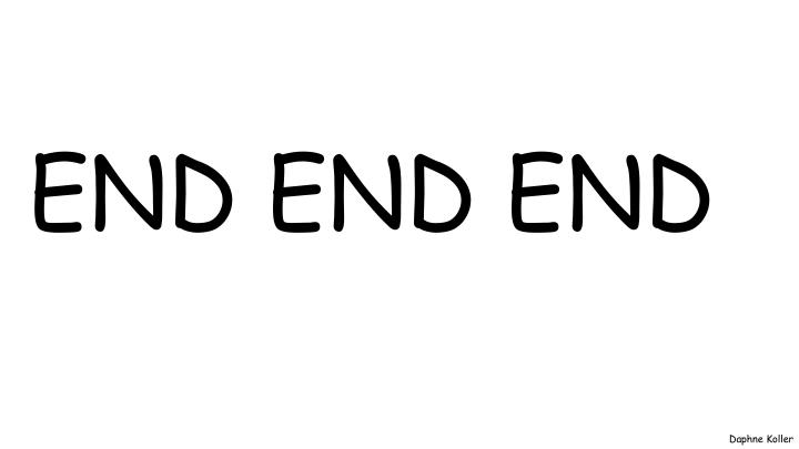 END END END