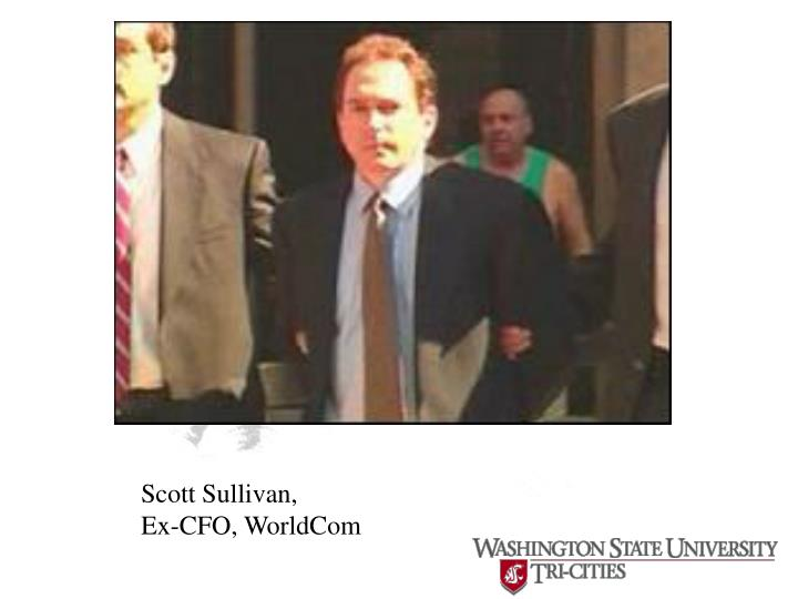 Scott Sullivan,