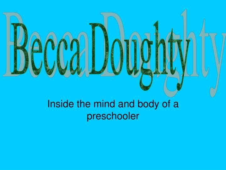 Becca Doughty