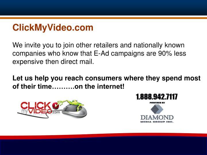 ClickMyVideo.com