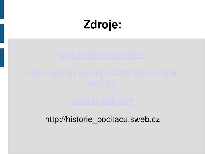 www.ped.muni.cz/wtech