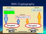 with cryptography2
