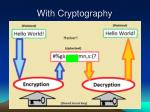 with cryptography46