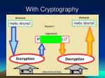 with cryptography48