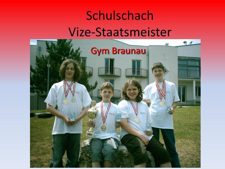 Gym Braunau