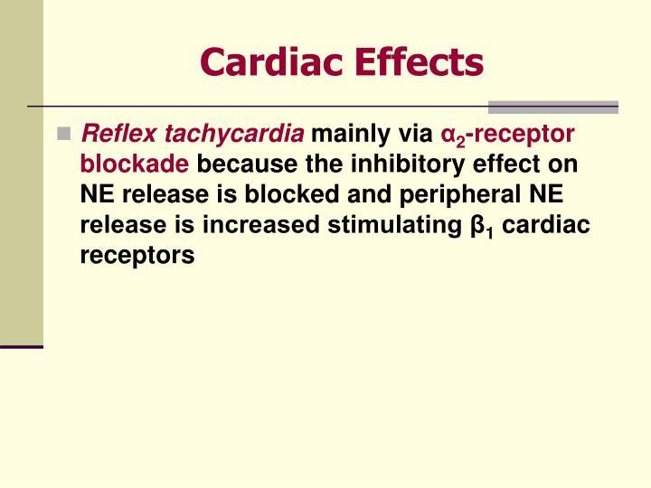 Cardiac Effects